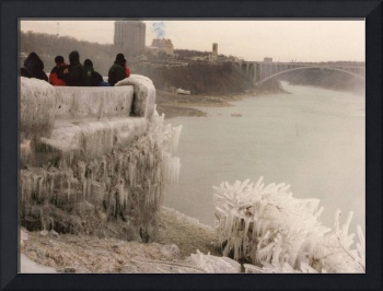 niagra falls jan 5th 2000