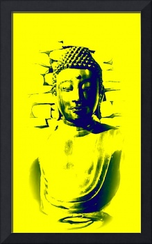 The Yellow Buddha