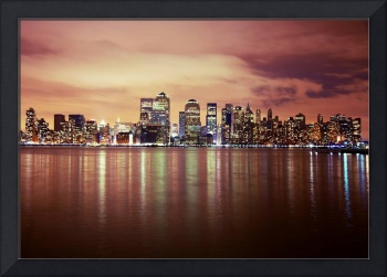 NYC Nightscape