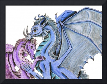 Dragons in Love