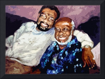William Bell and Rufus Thomas Memphis Soul Music