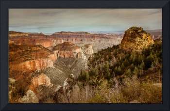 The North Rim
