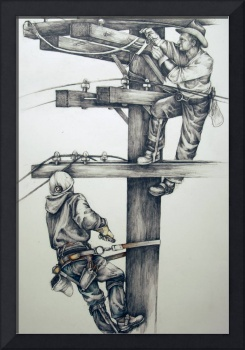 What was and Is (lineman)