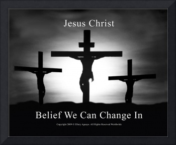 Belief We Can Change In