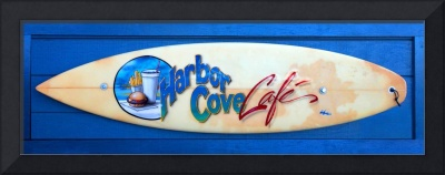 Harbor Cove Cafe