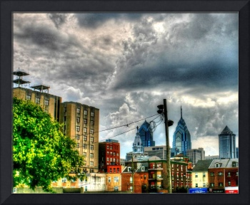 City of Philly