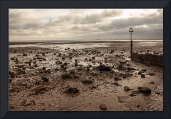 Mersea beach