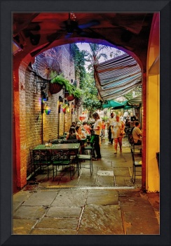 French Quarter Pub