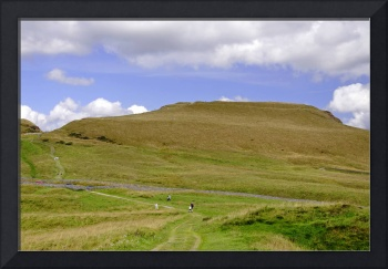 The Ascent of Mam Tor (29633-RDA)