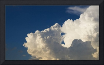 Studying with my head in the clouds (2 of 4)