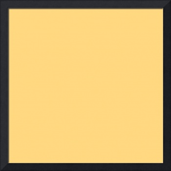 Square PMS-134 HEX-FFD87F Tan Orange