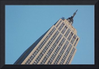 unusual angle of ESB Bldg0609