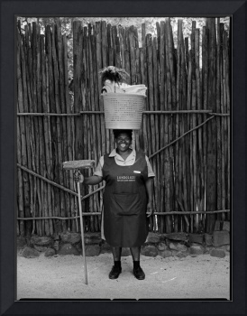 Africa is a BIG place to clean