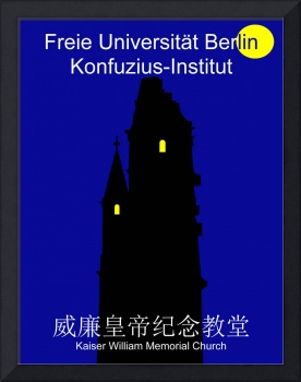 Berlin Confucius Institute CIs worldwide took over
