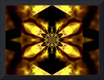 Fire Lotus Yellow 2