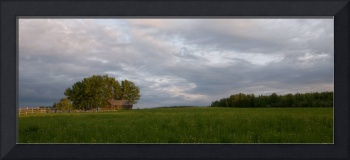 Homestead Panarama