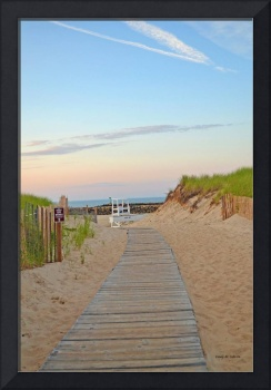Harborview Beach, South Dennis, MA (July 2012)