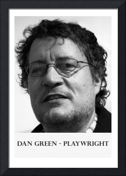 Poster of Dan Green