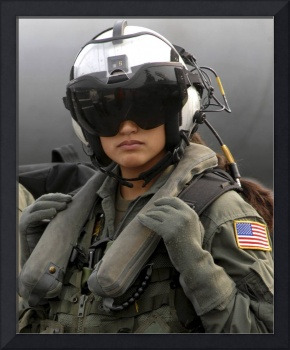 US Navy Aviation Warfare Systems Operator