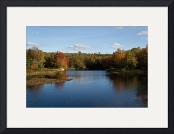 Moose River by D. Brent Walton