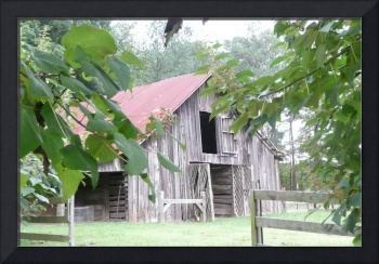 Fincher Barn, Rustic-Country Charm 03