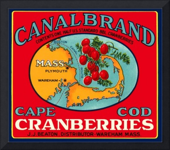 Cape Cod Cranberries