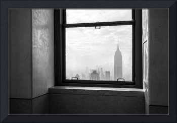 NYC Room with a View