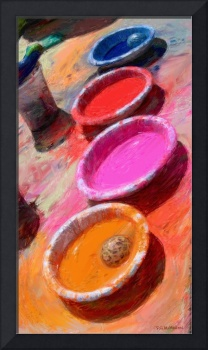 Bowls of Color