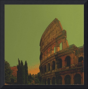 Colosseum Dreaming