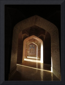 Arches Light and Shadow_5456