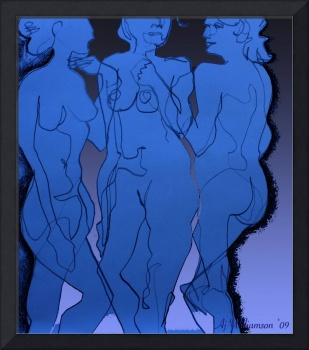 Blue Ladies Group