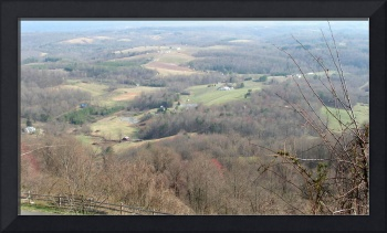 Orchard Gap Overlook 33