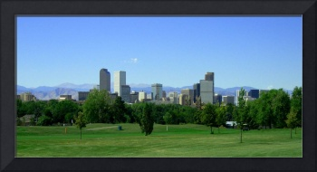 Denver on the Green