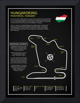 The Hungaroring