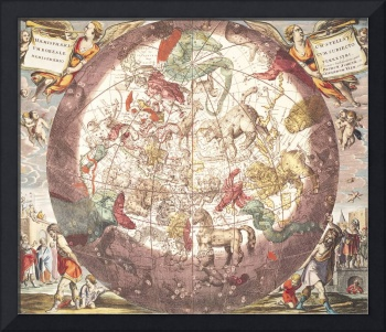 The Celestial Atlas