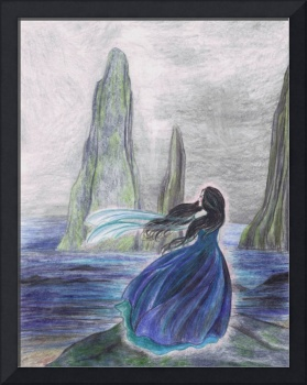 Lady of the Water