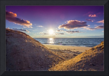 Cooks-Brook-Beach-Sunset-Eastham-Cape-Cod