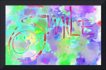 smile lotta color
