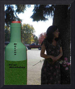 Karens Bottle