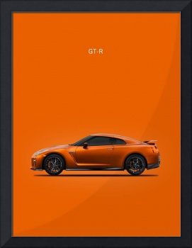 The GT-R
