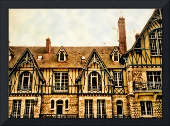 The Charm of Chartres