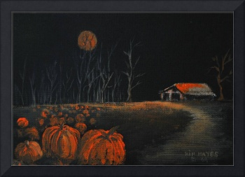 Pumpkin Patch #2