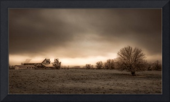 Vintage Barn on Sauvie PS touch