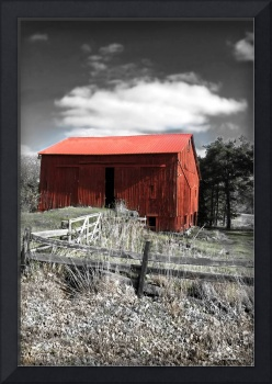 Red Shack