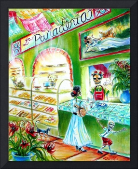 La Panaderia (The Bakery)
