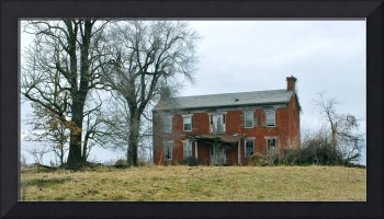 The Grand House on the Hill