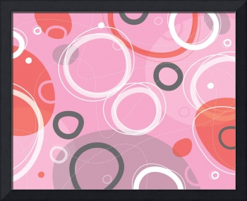 Breakfast at Tiffanys abstract