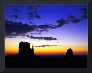 Monument Valley#11