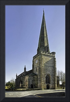 St Mary's Church, Uttoxeter (22336-RDA)