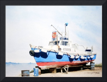 Fishing Boat 49699